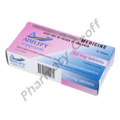 Aripiprazole Price