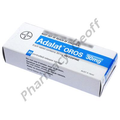 Nifedipine Dosage Guide with Precautions - Drugs.com