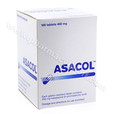 asacol enema price