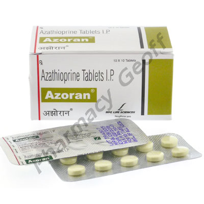 Azathioprine For Dogs Dosage