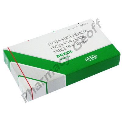Trihexyphenidyl Hydrochloride Tablets 2mg Uses