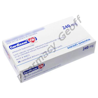 Cardizem Without Prescription