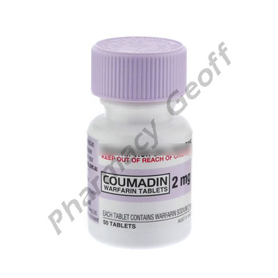 coumadin tablet 5mg 28 tb