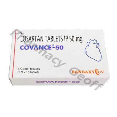 Losartan Us Pharmacy