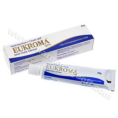 hydroquinone cream - pictures, photos