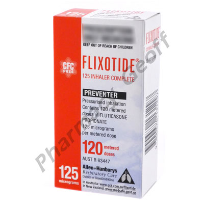 fluticasone propionate roxane laboratories