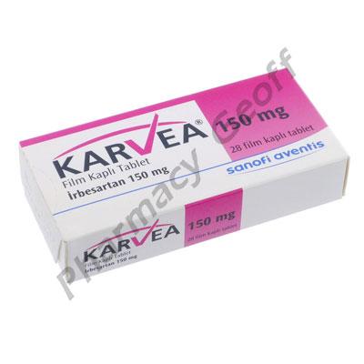 Get Hydrochlorothiazide and Irbesartan Online