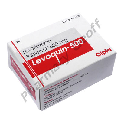 Levofloxacin Dosage For Dogs