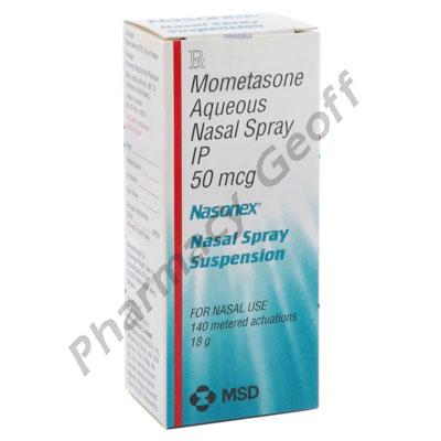 Mometasone Nasal Spray Uses