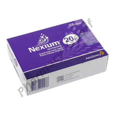 Nexium Dosage For Dogs