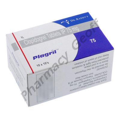 Aggrenox Or Plavix