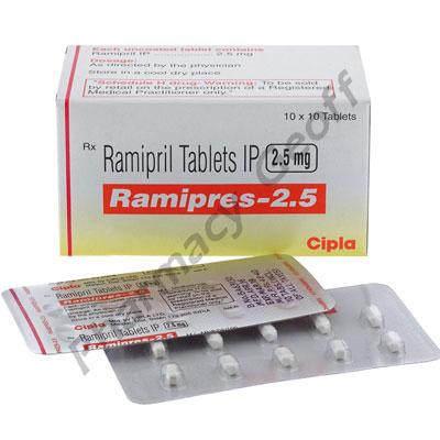 Altace 5 Mg Ramipril