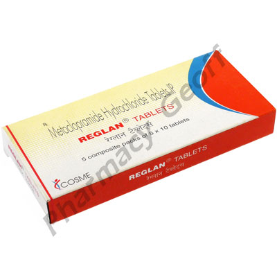 Metoclopramide Hydrochloride Dosage