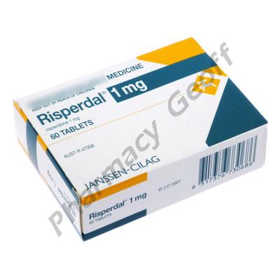 risperdal 4mg price