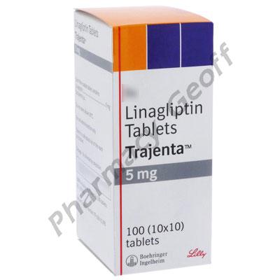 Trajenta(Linagliptin)_Tab_5mg_PG_