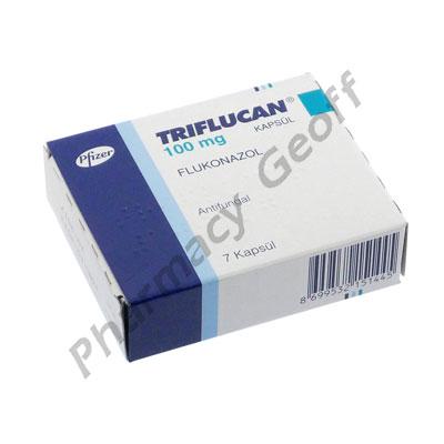 Fluconazole Without Prescription