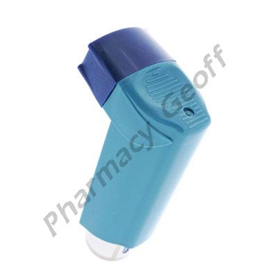 Salbutamol Inhaler Price