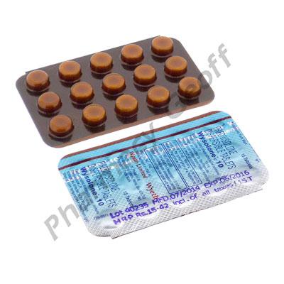Prednisolone (Oral Route) Proper Use - Mayo Clinic
