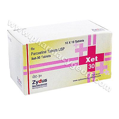 Paxil 30 mg Pills Without Prescription Online
