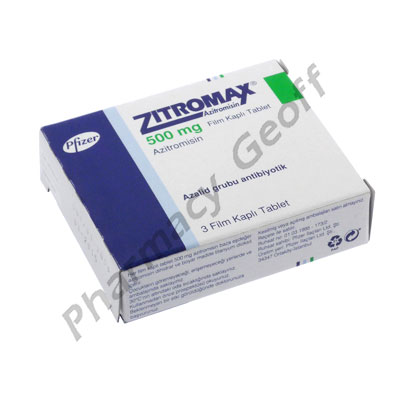 Zithromax without a prescription. zithromax online