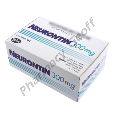 Gabapentin 300 Mg High