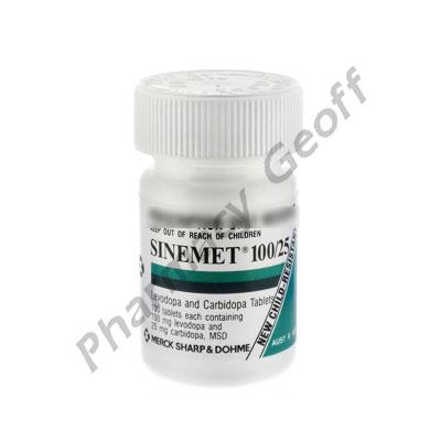 Levodopa Drug Toxicity