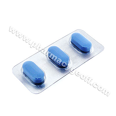 Valcivir (Valacyclovir) - 1000mg (3 Tablets)
