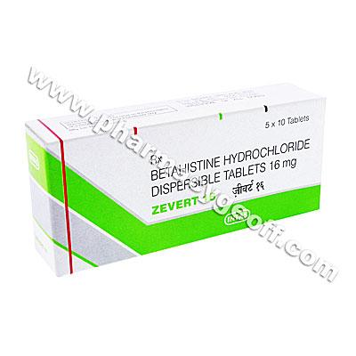 Serc (betahistine dihydrochloride) Drug / Medicine Information
