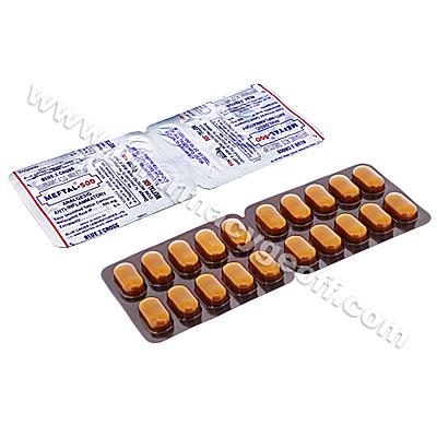 Mefenamic Acid 500mg Dosage