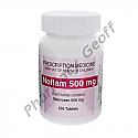 Noflam (Naproxen) - 500mg (250 Tablets)