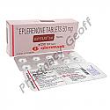 Eptus 50 (Eplerenone) - 50mg (10 Tablets)