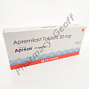 Aprezo (Apremilast) - 30mg (3 x 10 Tablets)